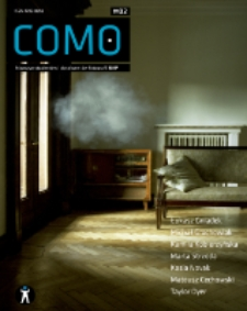 Como : Magazyn studentów i absolwentów UAP Nr 2