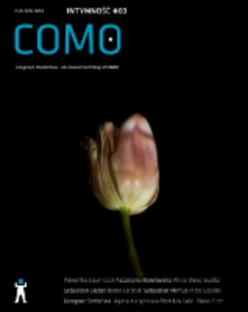Como : Magazyn studentów i absolwentów UAP Nr 3