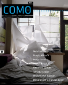 Como: University of Arts Photography Students and Graduates Magazine No. 1