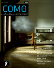 Como: University of Arts Photography Students and Graduates Magazine No. 2