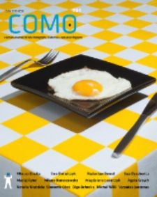 Como: University of Arts Photography Students and Graduates Magazine No. 4