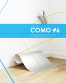 Como: University of Arts Photography Students and Graduates Magazine No. 6