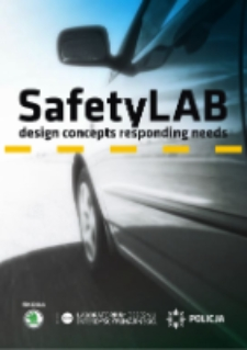 SafetyLAB : design concepts responding needs