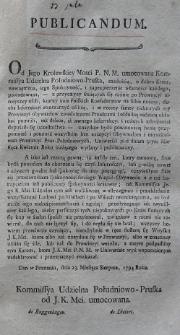 Publicandum 1794.08.23