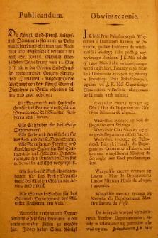 Publicandum 1793.06.16