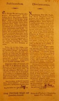 Publicandum. 1794.01.10