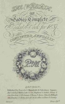 Raptularzyk Leonarda Niedźwieckiego zawierający zapiski dzienne z roku 1837