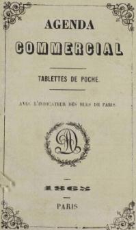 Raptularzyk Leonarda Niedźwieckiego zawierający zapiski dzienne z roku 1865