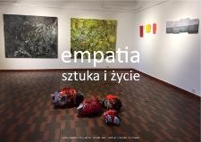 Empatia : sztuka i życie
