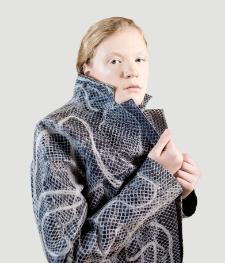 Eksploracja mody = exploration of Fashion